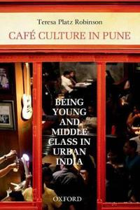 Cafe Culture in Pune