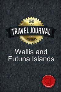 Travel Journal Wallis and Futuna Islands