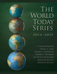 The World Today 2014-2015