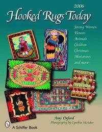 Hooked Rugs Today