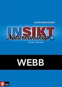 Insikt Naturkunskap 1b Lärarhandledning pdf
