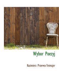 Wyb R Poezyj