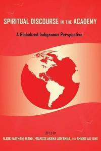 Spiritual Discourse in the Academy