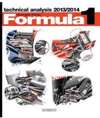 Formula 1 2013 - 2014