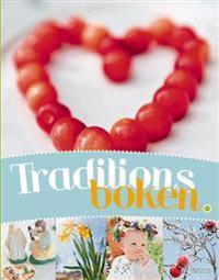 Traditionsboken