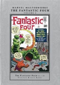 The Fantastic Four 1