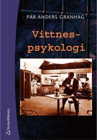 Vittnespsykologi