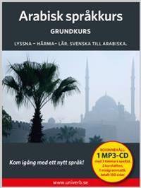 Arabisk språkkurs. Grundkurs
