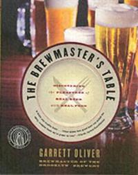 Brewmaster's Table