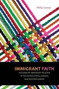 Immigrant Faith