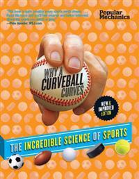 Popular Mechanics Why a Curveball Curves