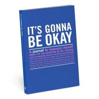 Knock Knock it's Gonna be Okay Mini Inner-Truth Journal