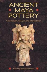 Ancient Maya Pottery