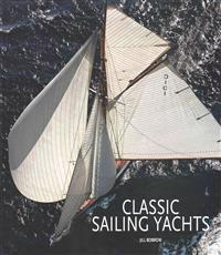 Classic Sailing Yachts