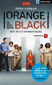 Orange is the new black - Piper Kerman | Ridgeroadrun.org
