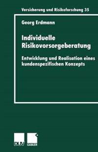 Individuelle Risikovorsorgeberatung