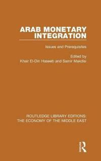 Arab Monetary Integration