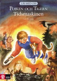Läs med oss Åk3-4 Pojken och Tigern Tidsmaskinen