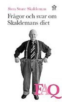 Frågor och svar om Skaldemans diet : FAQ