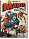 75 Years of Marvel Comics XL: From the Golden Age to the Silver Screen
