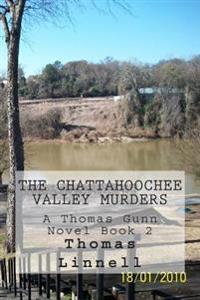 The Chattahoochee Valley Murders
