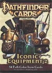 Iconic Equipment 2, Item Cards Deck