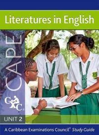 Literatures in English for CAPE Unit 2