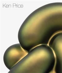 Ken Price - the Large Sculptures