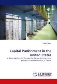 Capital Punishment in the United States