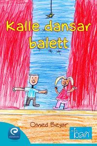 Kalle dansar balett