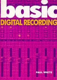 Basic Digital Recording