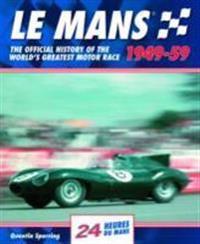 Le Mans 1949-59