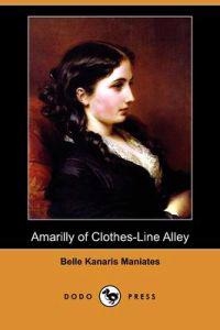 Amarilly of Clothes-line Alley
