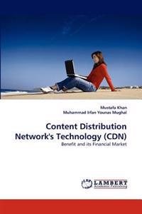 Content Distribution Network's Technology (Cdn)