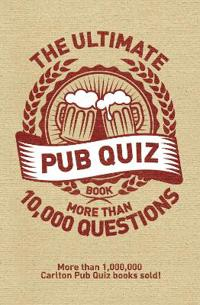 The Ultimate Pub Quiz Book