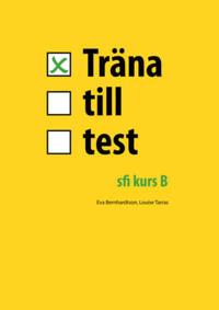 Träna till test - sfi B
