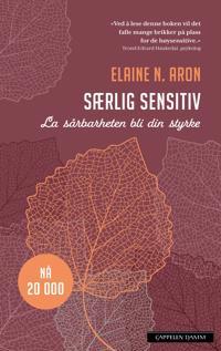 Særlig sensitiv