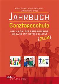Jahrbuch Ganztagsschule 2014
