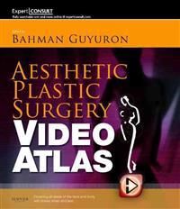 Aesthetic Plastic Surgery Video Atlas