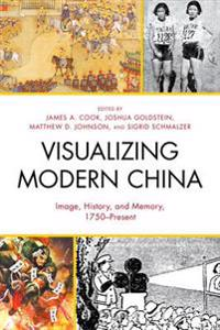 Visualizing Modern China