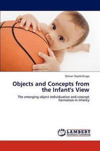 Objects and Concepts from the Infant's View