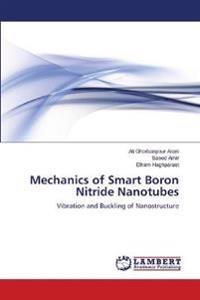 Mechanics of Smart Boron Nitride Nanotubes