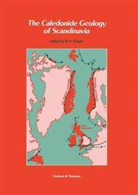 The Caledonide Geology of Scandinavia
