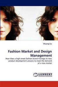 Fashion Market and Design Management
