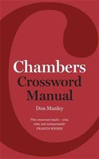 Chambers Crossword Manual, 5th Edition