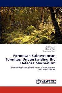 Formosan Subterranean Termites