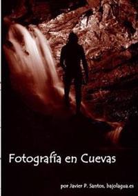 Fotografia En Cuevas