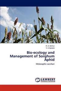 Bio-Ecology and Management of Sorghum Aphid