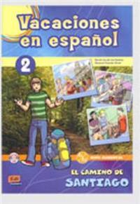 Vacaciones en espanol 2/ Holidays in Spanish 2