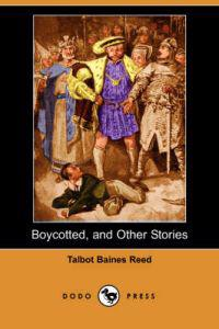 Boycotted, and Other Stories